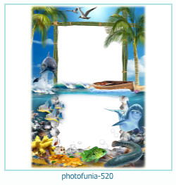 Photofunia Cadre photo 520