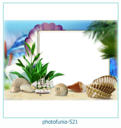 photofunia Photo frame 521