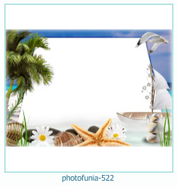 PhotoFunia Photo frame 522