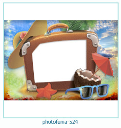 photofunia Photo frame 524