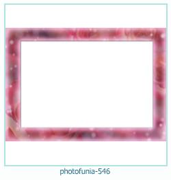 Photofunia Fotorahmen 546