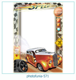 PhotoFunia Photo frame 571