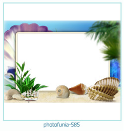 PhotoFunia Photo frame 585