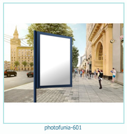 photofunia Photo frame 601