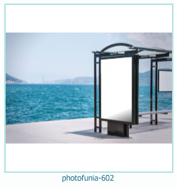 photofunia Photo frame 602