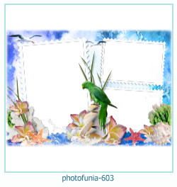 PhotoFunia Photo frame 603