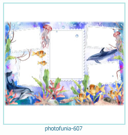 PhotoFunia Photo frame 607