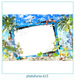 photofunia Photo frame 615