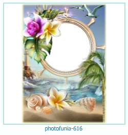 photofunia Photo frame 616