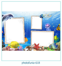 photofunia Photo frame 618