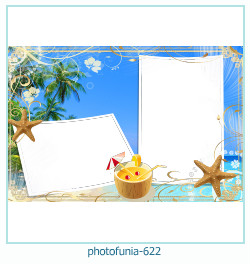 PhotoFunia Photo frame 622