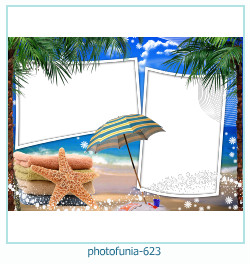 PhotoFunia Photo frame 623