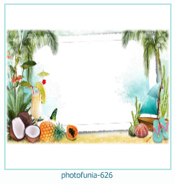 PhotoFunia Photo frame 626