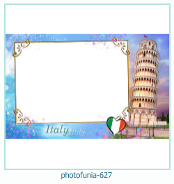 photofunia Photo frame 627