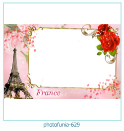 PhotoFunia Photo frame 629