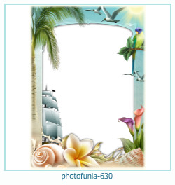 PhotoFunia Photo frame 630