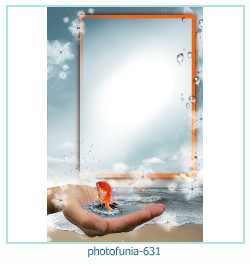 photofunia Photo frame 631
