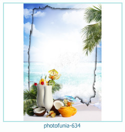 photofunia Photo frame 634