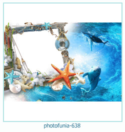 PhotoFunia Photo frame 638