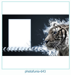 PhotoFunia Photo frame 643