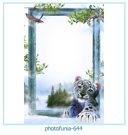 PhotoFunia Photo frame 644
