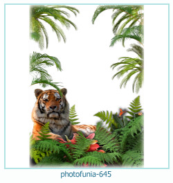 PhotoFunia Photo frame 645