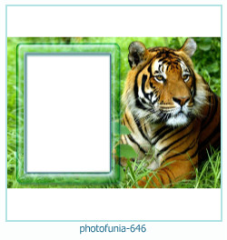 PhotoFunia Photo frame 646