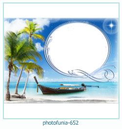 PhotoFunia Photo frame 652