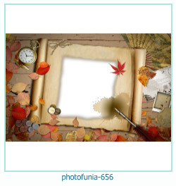 PhotoFunia Photo frame 656