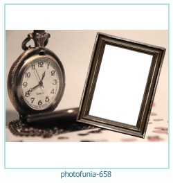 PhotoFunia Photo frame 658
