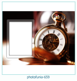 PhotoFunia Photo frame 659