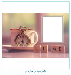 PhotoFunia Photo frame 660