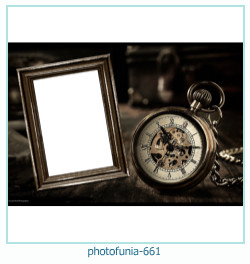 PhotoFunia Photo frame 661