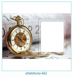 PhotoFunia Photo frame 662
