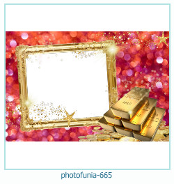 PhotoFunia Photo frame 665