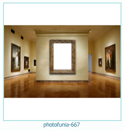 PhotoFunia Photo frame 667