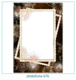 PhotoFunia Photo frame 676
