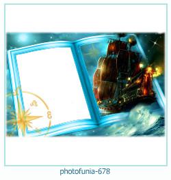 photofuniaフォトフレーム678