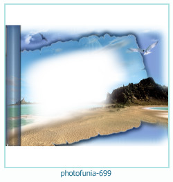 PhotoFunia Photo frame 699