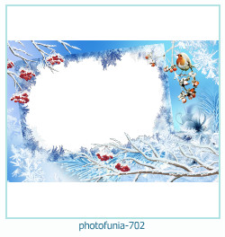 PhotoFunia Photo frame 702