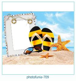 PhotoFunia képkeret 709