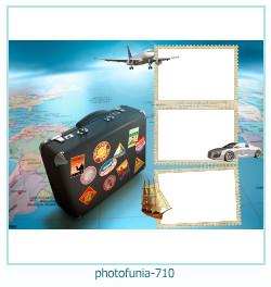 ФотоФания Фоторамка 710