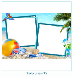 photofunia Photo frame 715