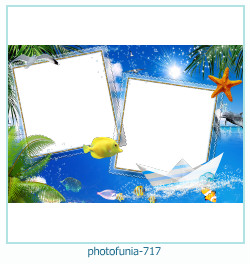 photofunia Photo frame 717