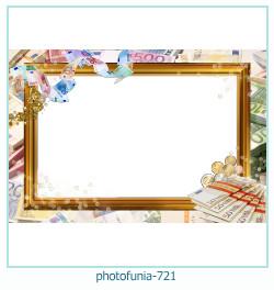 PhotoFunia Photo frame 721