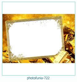 PhotoFunia Photo frame 722