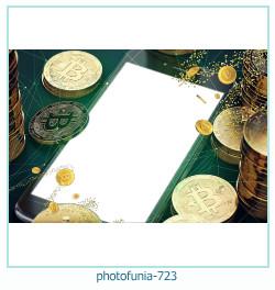 PhotoFunia Photo frame 723