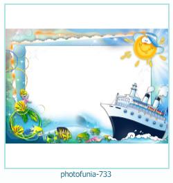 Photofunia Cadre photo 733