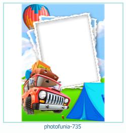 Photofunia Cadre photo 735