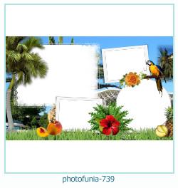 PhotoFunia Ramka 739